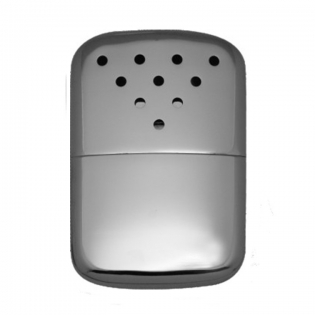 Portable Hand Warmer PW-50 Chrome