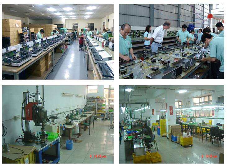 Cordless Soldering Iron Factory