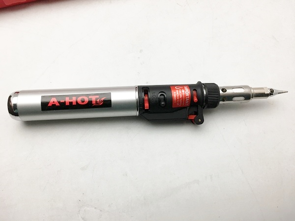 Soldering Pen Torch Supplier
